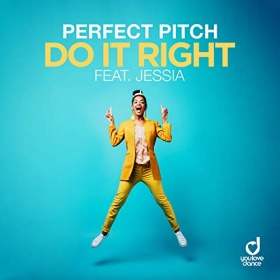 PERFECT PITCH FEAT. JESSIA - DO IT RIGHT